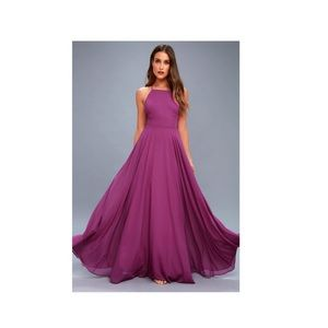 Lulu's Mythical Kind of Love Dress XS